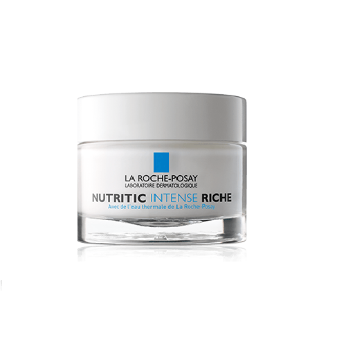 LA ROCHE NUTRITIC INTENSE RICHE Krem 50 ml