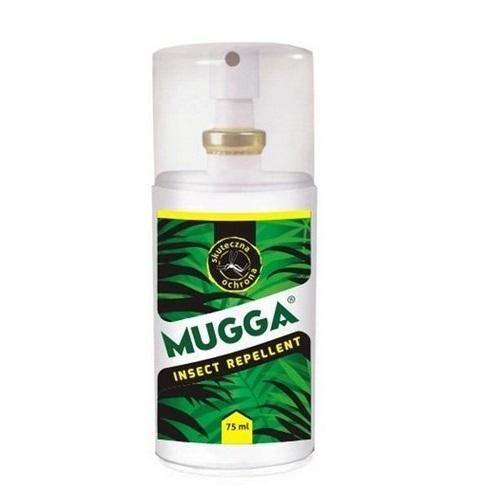 Mugga Spray 9,5% DEET 75 ml
