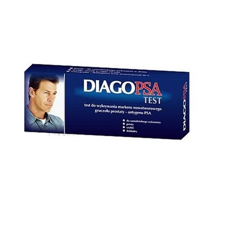 Test DIAGOPSA do wykr.nowot.prostaty 1 zes