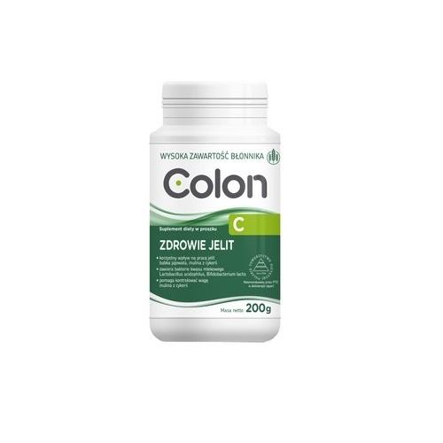 Colon C prosz. 200 g