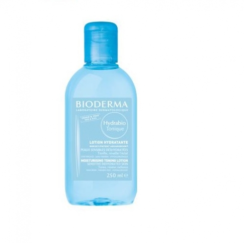 BIODERMA HYDRABIO LOTION Tonik 250 ml