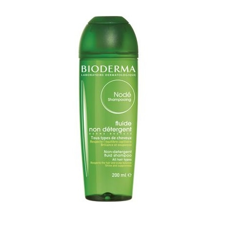 BIODERMA NODE Szamp. do częst/stos. 200ml
