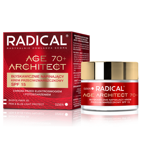 FARMONA Age Architect 70+ kr.napinaj.50 ml