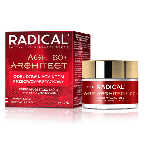 FARMONA Age Architect 60+ kr.odbud.50 ml