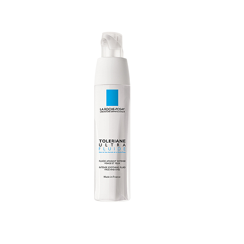 LA ROCHE TOLERIANE ULTRA FLUID Krem 40 ml