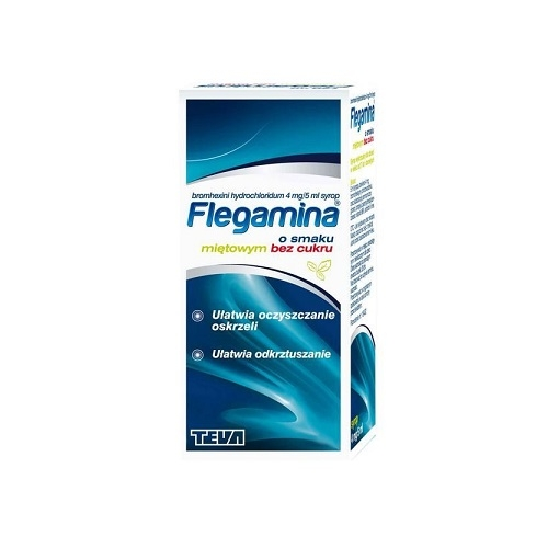 Flegamina syrop miętow.b/cuk.4mg/5ml 200ml