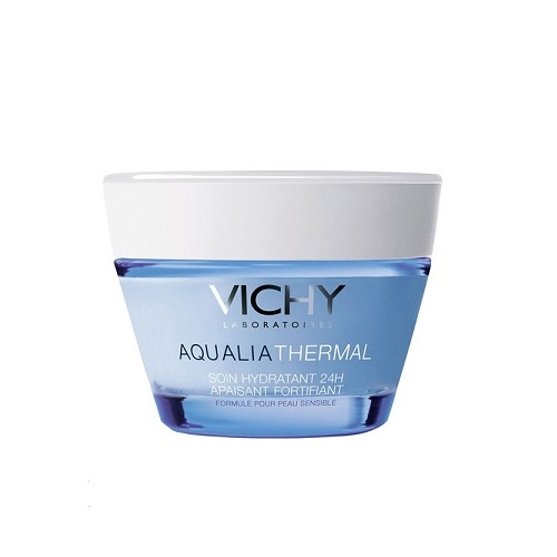 VICHY AQUALIA THERMAL Krem lekka kon. 50ml