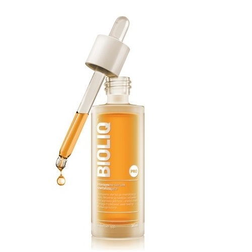 BIOLIQ PRO Intensywne serum nawilż. 30 ml