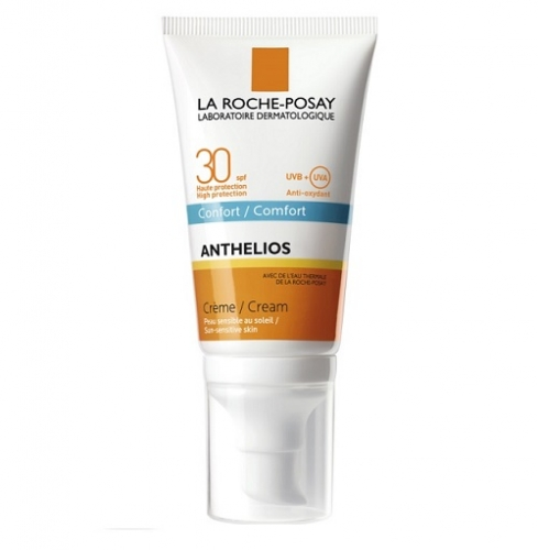LA ROCHE ANTHELIOS SPF30 Krem do twarzy50m