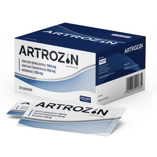 Artrozin saszet. 30 sasz.