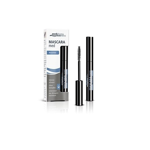 Mascara Med XL-Volume Tusz do rzęs 6 ml