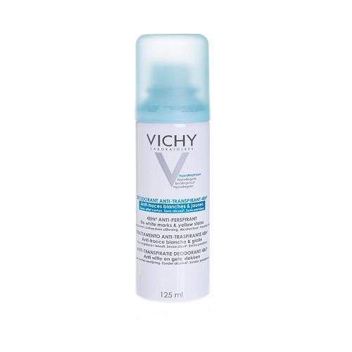 VICHY Dezodorant ANTI-TRACE 48 h. Spray125