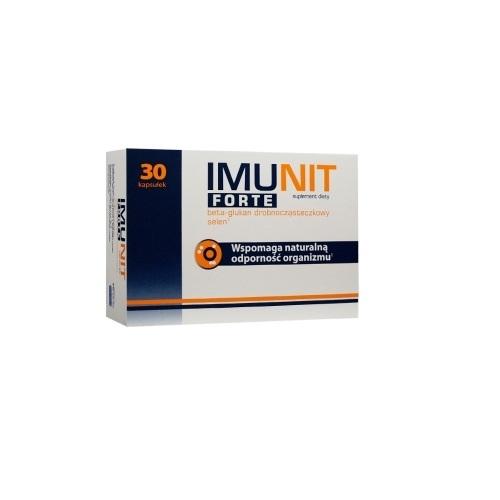 Imunit Forte kaps. 30 kaps.