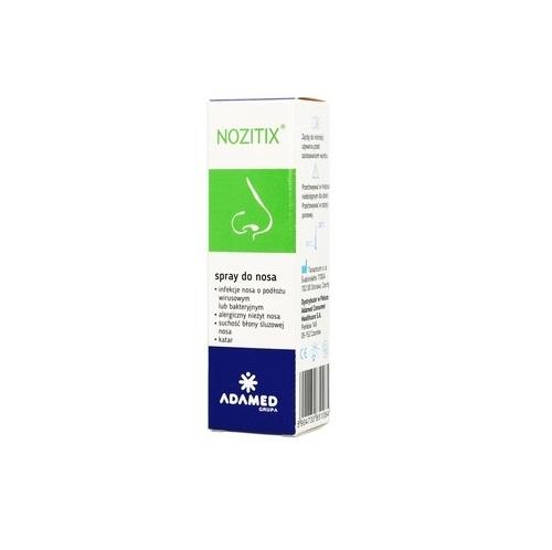 NOZITIX 10 ml