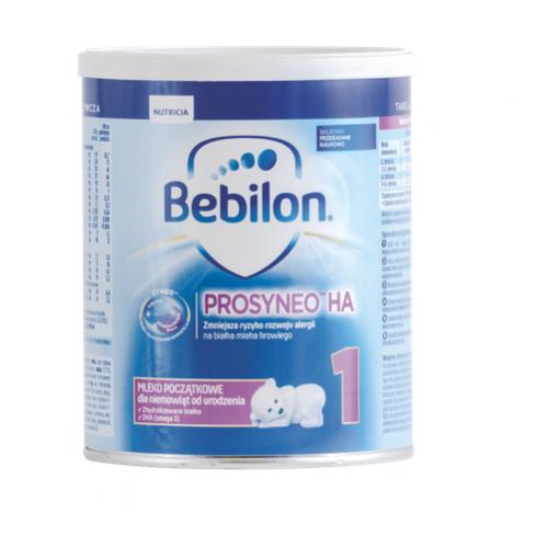 Bebilon Prosyneo HA 1 prosz. 400 g