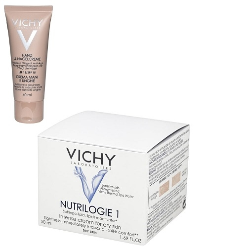 VICHY NUTRILOGIE 1 WINTER SET