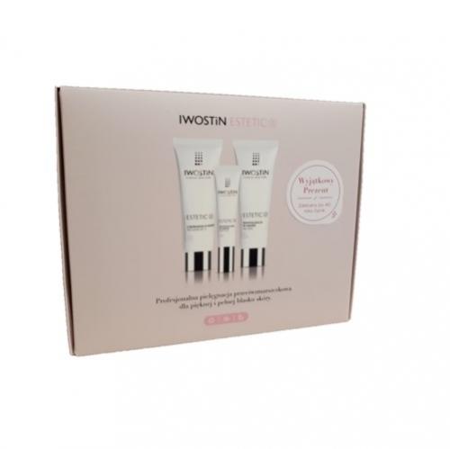 IWOSTIN ESTETIC III Zestaw 3 produkty