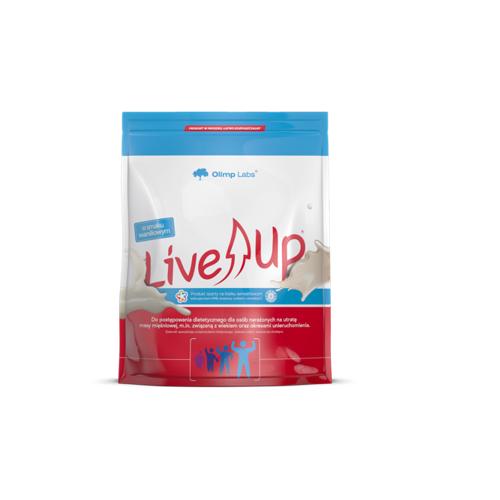 OLIMP Live Up o sm.waniliowym prosz. 280 g