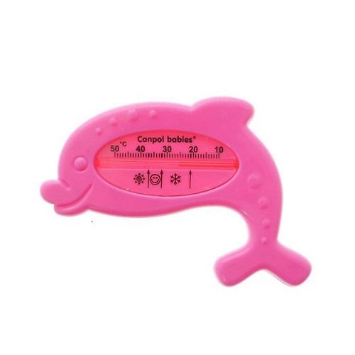 CANPOL Termometr kąpielowy DELFFIN