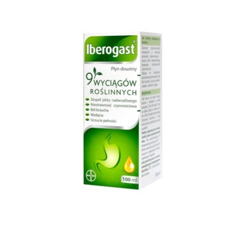 Iberogast płyn doustny 100 ml (butelka) | Apteka internetowa, antyperspirant, avent, bioderma, bioliq, canpol, cera trądzikowa preparaty, dermokosmetyki, geriavit, grzybica leki bez recepty, himalaya, kreon, leki bez recepty, leki na grypę, leki na przeziębienie, leki na uspokojenie, mascara med., maxigra go, maxon, mensil, mugga, mustela, odchudzanie leki, odporność, pirolam, tabletki na ból gardła, test ciążowy, tran mollers, vichy, witamina d, wszy preparaty, zapalenie stawów, zestawy kosmetyków, ziaja