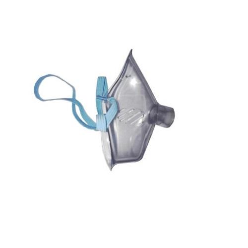 Maska dla dorosłych do inhalat.DIAGNOSIS