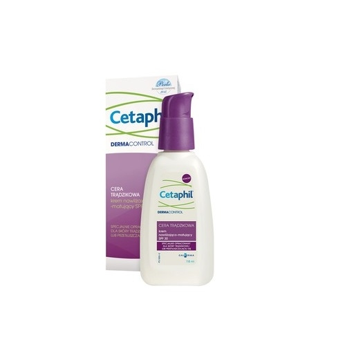 CETAPHIL Pro Oil Krem naw.mat.SPF30 118 ml