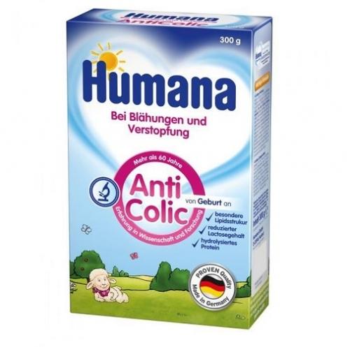 Humana Anticolic prosz. 300 g