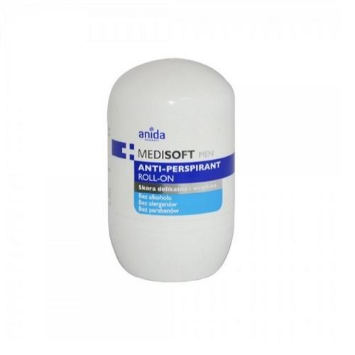 ANIDA MEDISOFT MEN anti-perspirant 50ml