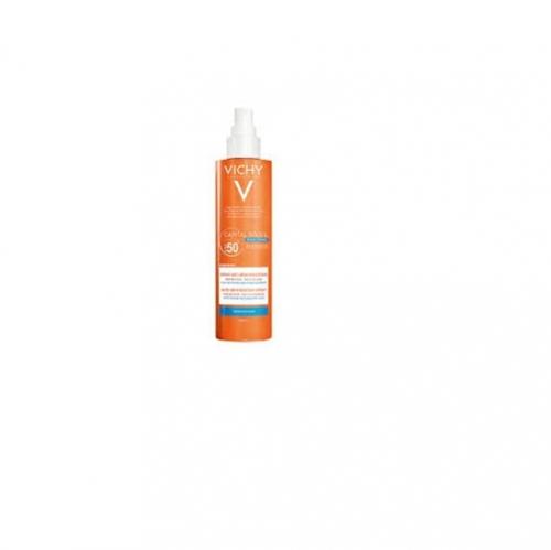 VICHY IDEAL SOLEIL SprayAnti-dehydr.50+200