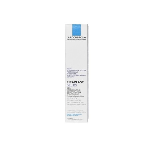 LA ROCHE CICAPLAST GEL B5 40 ml