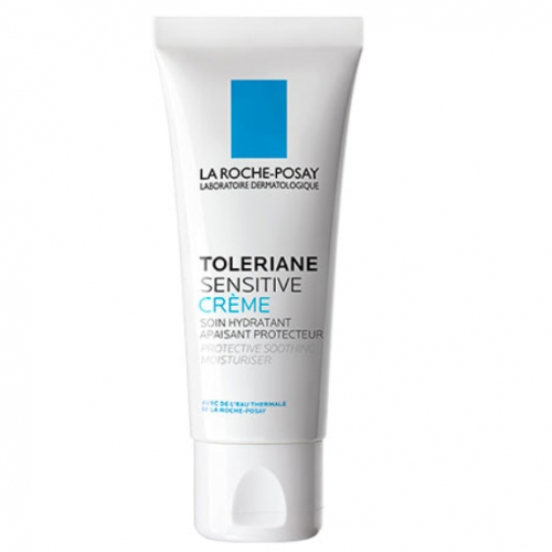 LA ROCHE TOLERIANE SENSITIVE Krem 40 ml