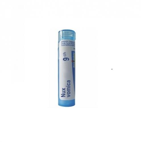 BOIRON Nux Vomica 9 CH granulki 4 g