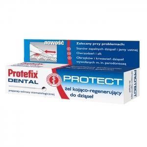 Protefix Protect Żel koj.-reg.d/dziąs.10ml