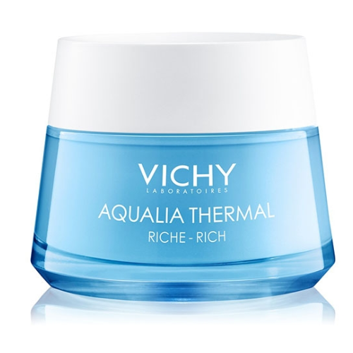 VICHY AQUALIA THERMAL Krem bogata kon.50ml