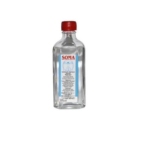 SOMA Preparat ziołowy płyn 100 ml