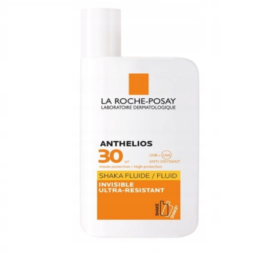La ROCHE ANTHELIOS FLUID SPF30 50 ml