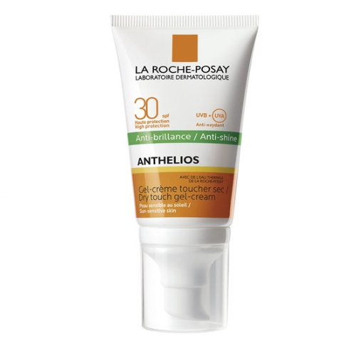LA ROCHE ANTHELIOS Żel-Krem 30+ 50ml