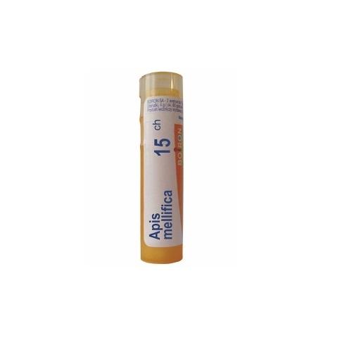 BOIRON Apis mellifica 15 CH granulki 4 g