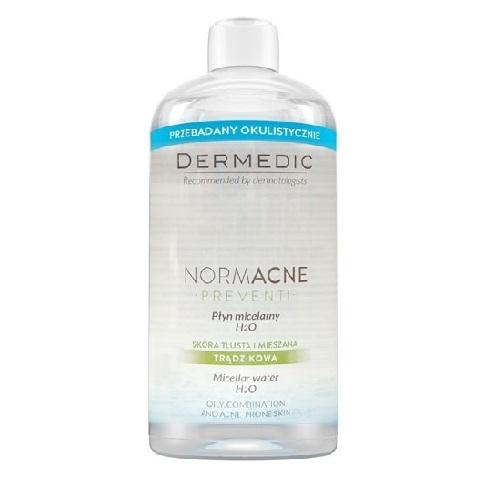 DERMEDIC NORMACNE Płyn micelarny płyn500ml