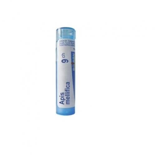 BOIRON Apis mellifica 9 CH granulki 4 g