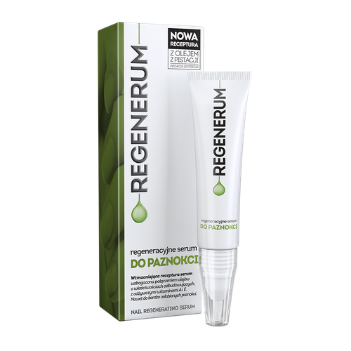 REGENERUM regen.Serum do pazn.Lak. 8 ml