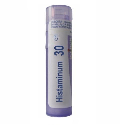 BOIRON Histaminum 30 CH granulki 4 g