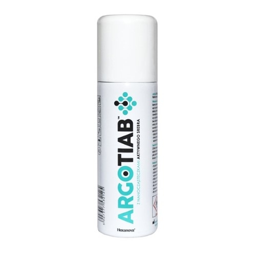 Argotiab Spray 125 ml