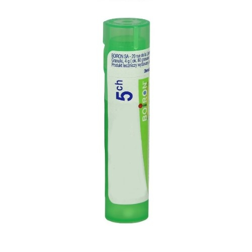 BOIRON Antimonium tartaricum 5 CH gra.4G