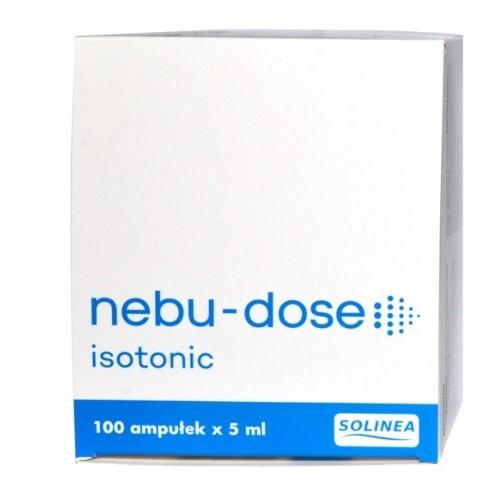 Nebu-dose Isotonic 100 amp.a 5ml | Apteka internetowa, antyperspirant, avent, bioderma, bioliq, canpol, cera trądzikowa preparaty, dermokosmetyki, geriavit, grzybica leki bez recepty, himalaya, kreon, leki bez recepty, leki na grypę, leki na przeziębienie, leki na uspokojenie, mascara med., maxigra go, maxon, mensil, mugga, mustela, odchudzanie leki, odporność, pirolam, tabletki na ból gardła, test ciążowy, tran mollers, vichy, witamina d, wszy preparaty, zapalenie stawów, zestawy kosmetyków, ziaja