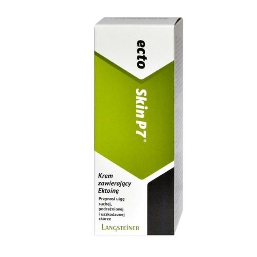 ECTOSKIN P7 Krem zawierający EKTOINĘ 30ml
