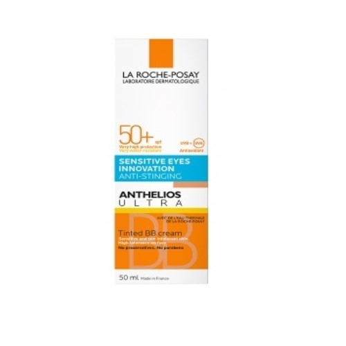 LA ROCHE ANTHELIOS ULTRA Krem 50+50ml