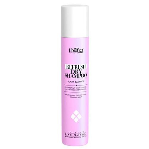 L'BIOTICA Profess.Dry Shampoo Refre 200 ml