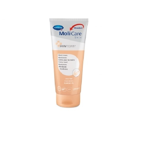 MoliCare Skin Krem do rąk 200 ml