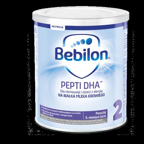 Bebilon Pepti 2 DHA prosz. 400 g | Apteka internetowa, antyperspirant, avent, bioderma, bioliq, canpol, cera trądzikowa preparaty, dermokosmetyki, geriavit, grzybica leki bez recepty, himalaya, kreon, leki bez recepty, leki na grypę, leki na przeziębienie, leki na uspokojenie, mascara med., maxigra go, maxon, mensil, mugga, mustela, odchudzanie leki, odporność, pirolam, tabletki na ból gardła, test ciążowy, tran mollers, vichy, witamina d, wszy preparaty, zapalenie stawów, zestawy kosmetyków, ziaja